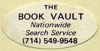 The Book Vault, Santa Ana, California (32mm x 16mm)