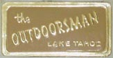 The Outdoorsman, South Lake Tahoe, California (ca.1957?)